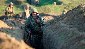 استمرار الإشتباكات أذربيجان وأرمينيا بالتزامن images?q=tbn:ANd9GcR5ZO8AdrBi4JN5b1SGCgZB__RmhfGLt8tXGA&usqp=CAU