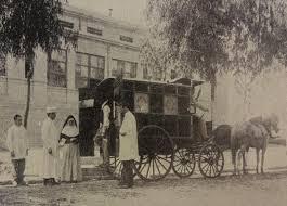 LA PANDEMIA DE GRIPE EN URUGUAY (1918-1919)