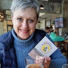 Meet Polly King – OSV Author Toolkit