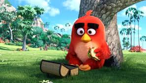 The Angry Birds Movie - Plugged In