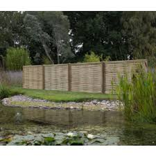 Hanworth Timber Company Norfolk Fencing Timber Supplies In Norfolk