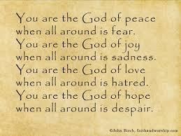 prayer,peace, joy, love, hope, God | Prayers of encouragement ...