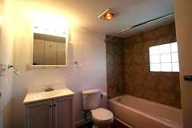 heat light bathroom lamp for bulb lamps