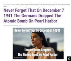 russian op ed smears ocasio cortez mistaking memes for actual quotes