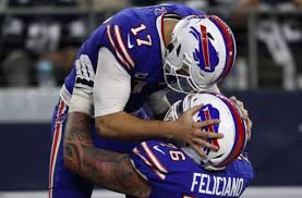 buffalo bills send clear message with