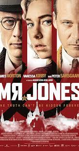 Mr. Jones (2019) - Vanessa Kirby as Ada Brooks - IMDb