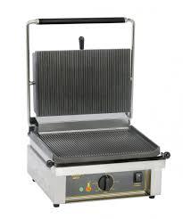 Lò nướng tiếp xúc Panini ( Roller Grill ) | thiết bị bếp công nghiệp, máy  chế biến thực phẩm, thiết bị làm bánh, nhà hàng, khách sạn, tủ bảo quản, máy