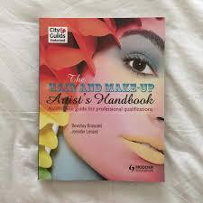 the hair and makeup artist s handbook