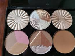 face powder highlighter powder makeup