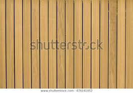 Brown Orange Modern Wood Wooden Fence Stock Photo Edit Now 676161052