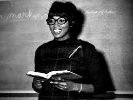 Myrna Yvonne Smith   South Brunswick Public Library