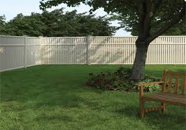 Affordable Pvc Fence Panels