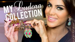 my ludora accessories line you