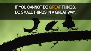 inspiring and successful business quotes
