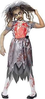 child zombie bride makeup saubhaya makeup