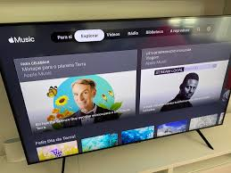 how to play apple music on samsung tv لم يسبق له مثيل الصور + ...