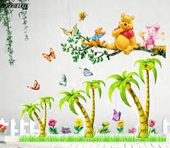 Cool Wall Stickers For A Kid S Room Decoration