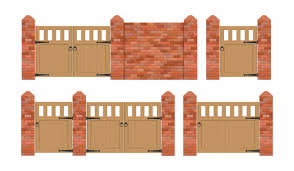 Wood Gate Images Free Vectors Stock Photos Psd