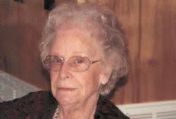 Martha Louise Hayes - Obituary & Service Details