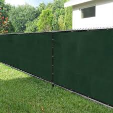 Amagabeli 5 8 X50 Fence Privacy Fence Screen Heavy Duty For 6 X50 Ch