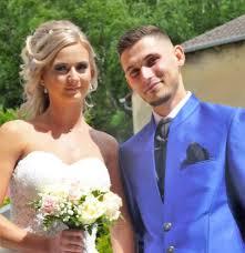 Cocheren | Mariage. Priscilla et Jordan