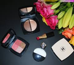 the best chanel makeup s