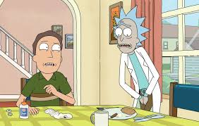 "Rick and Morty ""Season 4 Episode 10 ..."