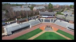 OrthoGeorgia Park at Claude Smith Field - March 6, 2017 - YouTube