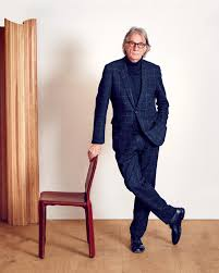 Paul Smith's favourite chair | How To Spend It