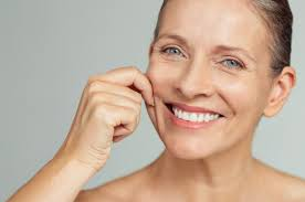 Image result for age defying facial
