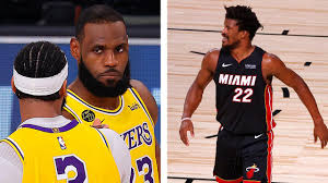 NBA Finals 2020: Los Angeles Lakers vs Miami Heat, score, Game 1 result,  video, highlights