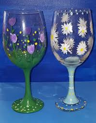 wine glass wednesday the chilled palette
