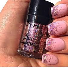 Metallic Glitter by NYX Professional Makeup #6