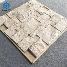 veneer cultured stone for wall cladding