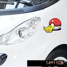 10 Pokemon Car Decal Ideas Pokemon Stickers Pokemon Cute Pokemon
