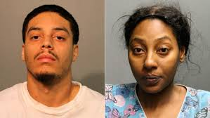 Parents charged after 1-year-old Chicago boy shot in struggle over gun |  CTV News