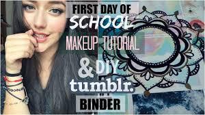 makeup tutorial diy inspired