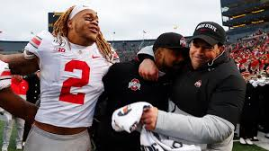 Ohio State's Ryan Day, Chase Young earn top conference honors | wkyc.com