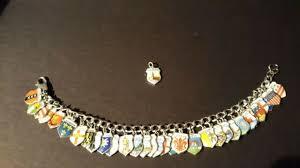 dubrovnik croatia vtg silver enamel