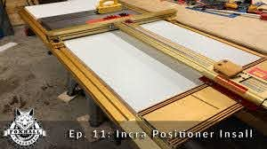 How To Install The Incra Ts Ls Positioner 14 Steps Instructables