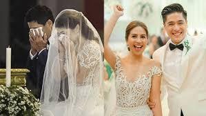 10 most memorable celebrity wedding