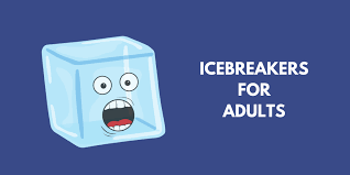 The 10 Best Icebreakers for Adults (Tried & Tested)