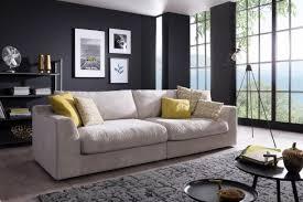 sit more fulton big sofa hellgrau