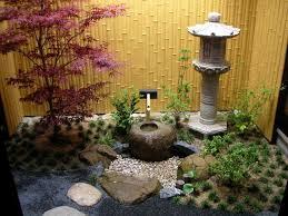 small space japanese garden 日本庭園