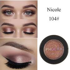 hot fashion makeup eye shadow soft