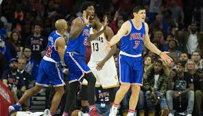 76ers Musings: What Does The Ersan Ilyasova Trade Mean?