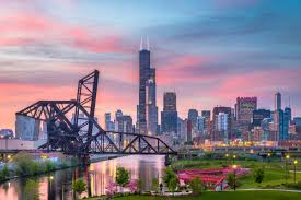 chicago voted best big city for a