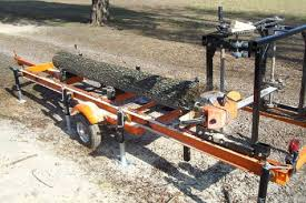 9 homemade chainsaw mill plans you can