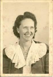 Mattie Adeline Dykes Hughes (1909-1988) - Find A Grave Memorial