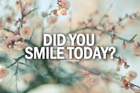 smile floral smiling kushandwizdom positive quotes floral
